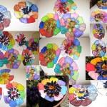 collage fiori 2